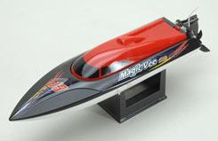 Joysway Magic Vee RTR 2.4GHz Red - b-js-8106-2-4gr