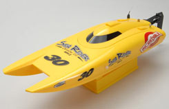 Offshore Sea Rider Lite RTR 2.4GHz - b-js-8208-2-4g