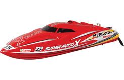 Joysway Super Mono X Brushless Boat - b-js-8209