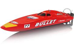 Joysway Bullet RTR 2.4GHz - b-js-8301