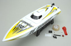 Rocket Brushless 2.4GHz - b-js-8651