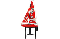 Orion Yacht (Red) RTR 2.4GHz - b-js-8803r