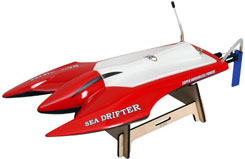 Sea Drifter EP Brushless RTR 2.4GHz - b-js-9206h-2-4g