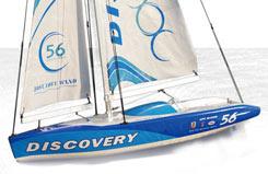 Discovery Yacht II RTR 2.4GHz - b-js-9901b-mk2