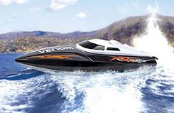 UDI Power Venom Boat - b-udi001