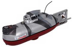 U16 Emden Submarine RTR - b-wt-00906