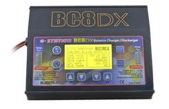 Bantam BC8DX Dual Charger - banbc8dx