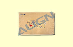 BG61549 Align T-Rex Towel - bg61549