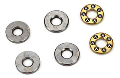Blade 450/500 Thrust Bearing (2) - blh1620