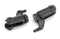 Nano nCP X Main Blade Grips - blh3314