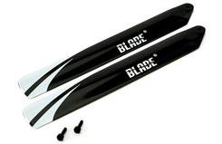 Blade 130X Hi-Perf Main Rtr Blades - blh3716