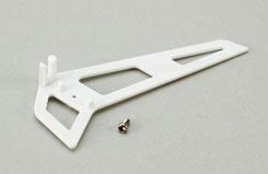 Blade 130X Vertical Fin - blh3724