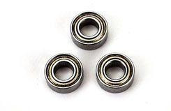 Blade 300X 4x8x3 Bearings (3) - blh4515