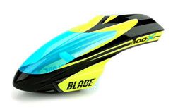 Blade 300X Blk/Yell Option Canopy - blh4542a