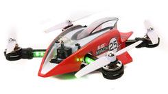250QX FPV Racer - blh8980