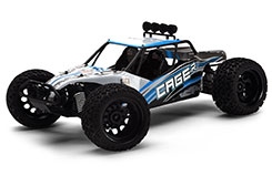 DHK Cage-R Brushed 2WD EP RTR - c-dhk8142