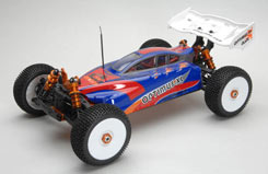 DHK Optimus XL 4WD EP ARTR Buggy - c-dhk8381r
