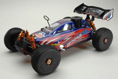 DHK Optimus 4WD GP Buggy RTR - c-dhk9381