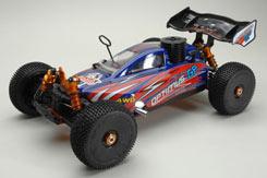 DHK Optimus 4WD GP Buggy RTR - c-dhk9381