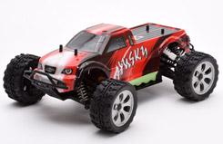 Ripmax Husky 1/18th Truck EP RTR - c-rmx0020