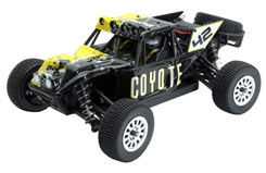 Ripmax Coyote 1/18th Buggy EP - c-rmx0050