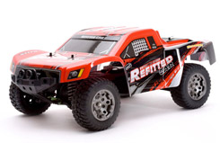 Ripmax 1/12 Rough Racer Short Cours - c-rmx27312