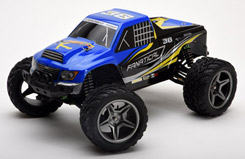 Ripmax 1/12 Rough Racer Monster Tru - c-rmx27314