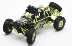 Ripmax 1/12 4WD Rock Crawler RTR - c-rmx27315
