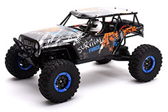 RMX Survival 1/10 4WD Rock Crawler - c-rmx27346