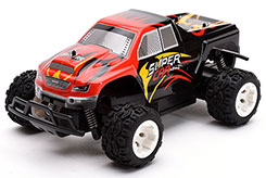 Ripmax 1/24 Rock Racer Monster - c-rmx343