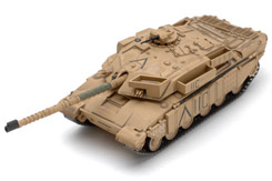 1/72 Challenger Mk1 Battle Tank - c-wt-322001a