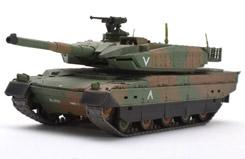 1/72 Japanese JGSDF Type10 Bat Tank - c-wt-322007a