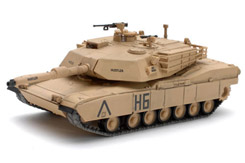 1/72 US MBT M1A1 Abrams Battle Tank - c-wt-322015a