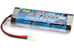 Carson 7.2v 2300mAh Battery Pack - ca500608054
