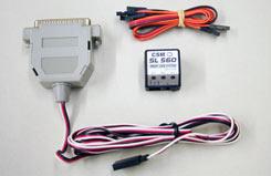 CSM Micro SL560 HeadLok Gyro - csm0030
