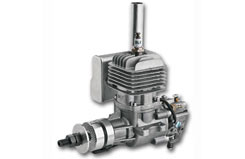 DLE-20 Two-Stroke Petrol Engine - dle20