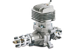 DLE-35RA Two Stroke Petrol Engine - dle35ra
