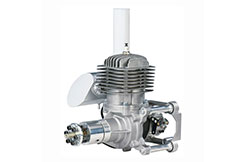 DLE-85 Two-Stroke Petrol Engine - dle85