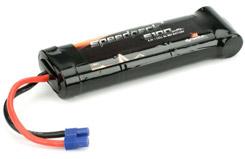 Speedpack 8.4v 5100mAh Ni-MH EC3 - dyn1092ec