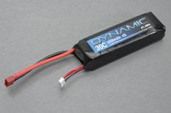 Dynamic 4S 3200mAh 30C Li-Po - dyn4s3200