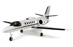 Dynam Turbo Jet Cessna 550 ART - dyn8937