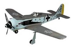 Dynam Focke Wulf FW190 1270mm - dyn8949