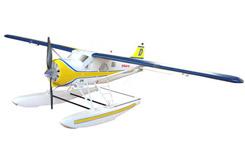 Dynam DHC-2 Beaver 1500mm - dyn8961
