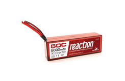 Reaction Hardcase 11.1v 5000mAh 3S - dynb3803ec