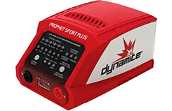 Prophet Sport Plus 50W AC/DC Charge - dync2010uk