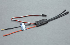 Dynamic 12A Brushless ESC - dynesc012