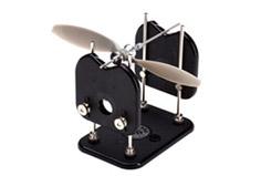 Dubro Tru-Spin Prop Balancer Comple - e-db499