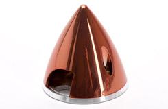Irvine Spinner 45mm - Met.Orange - e-irvspin45mo