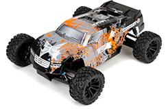 1/10 4WD Stadium Truck - Brushedk - ecx03011i
