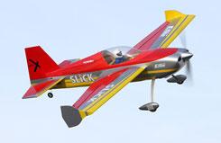 Slick 3D 480 ARF - efl2865